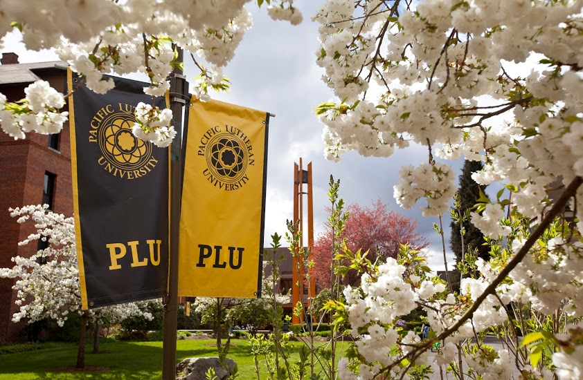 Pacific Lutheran University NORAM