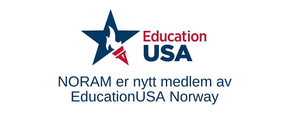 Education USA medlem