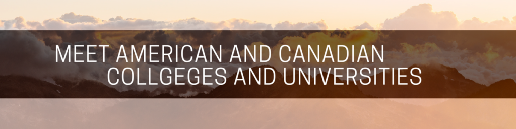 American and Canadian colleges visits Norway