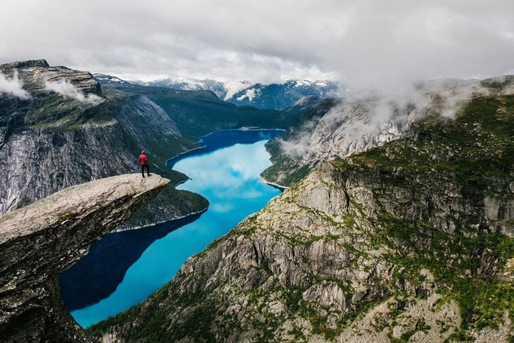 5 Things Most Americans Don't Know About Studying in Norway